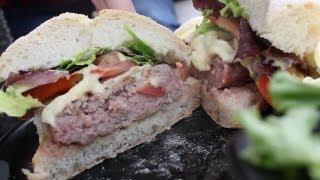 Carnes de Pedro Martínez: ¡Reivindica el placer de una buena hamburguesa!