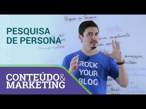 Como CRIAR UMA PERSONA: Marketing Digital na prática (mesmo se você ainda não tem CLIENTES!)