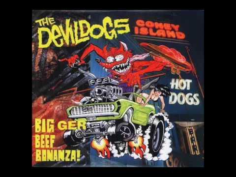 The Devil Dogs - Bigger Beef Bonanza (Full Album)
