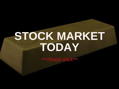 Stock Market Today | Gold Futures | Silver Futures | Jonatha