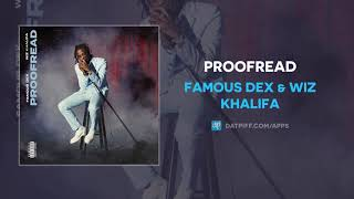 Play Proofread (feat. Wiz Khalifa)