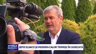 11 01 SEFII ELSACO SI MODERN CALOR TRIMISI IN JUDECATA