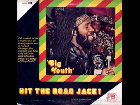 Big Youth - Dread High Ranking - (Hit The Road Jack) mp3