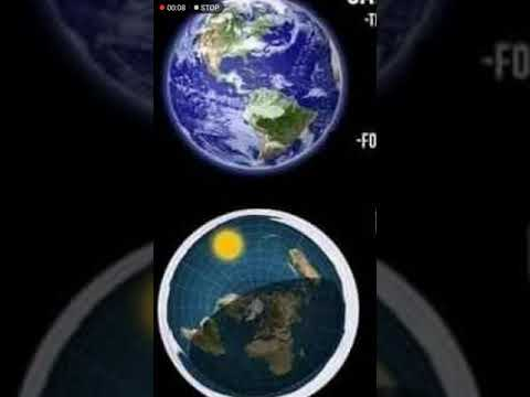 Flat earther. Best proof. thumbnail