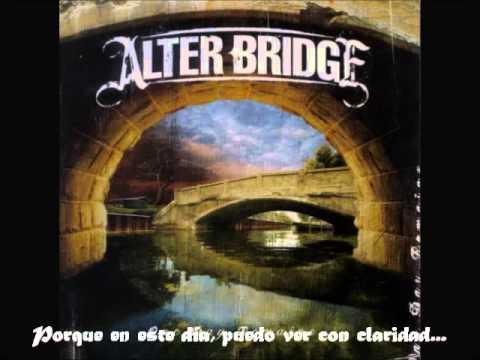 Alter bridge - Metalingus (Sub. Español HD)