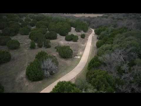 TommyBoy Fitness Episode 3 - Jog Around Brushy Creek, Austin TX