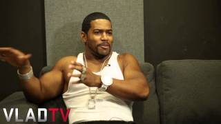 Brian Pumper Is Sitting on Sex Tape With Reality Star