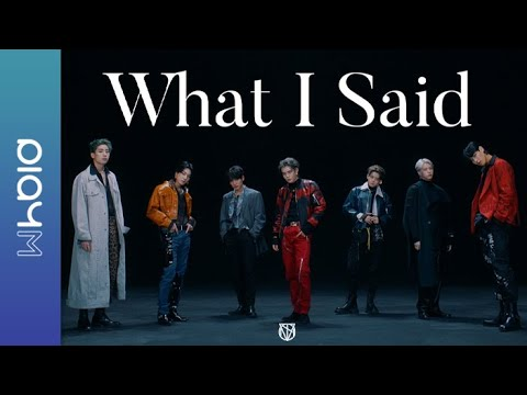 VICTON 빅톤 'What I Said' MV - YouTube