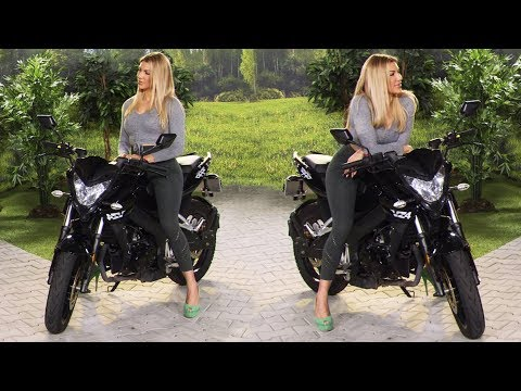 Vivien Konca never loses her orientation! At PEARL TV (March 2019) 4K UHD from YouTube · Duration:  9 minutes 48 seconds