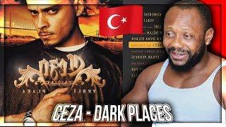 CEZA - Dark Places feat. Tech N9ne (Official Audio) TURKISH RAP MUSIC REACTION!!!.mp3
