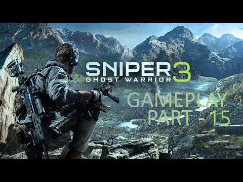 sniper ghost warrior 3 part 15 |