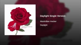 Daylight Single Version
