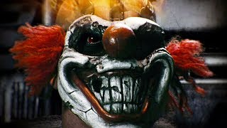 TWISTED METAL - Pelicula completa en Español - PS3 [1080p]