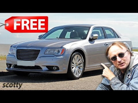 Here's Why You Can Get These New Cars For Free From The Dealership