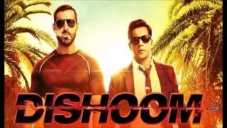 hindi movie DISHOOM ringtone
