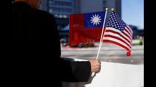 VOA连线(李逸华):美众院全票通过加强台湾关系决议案