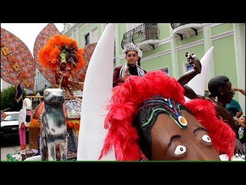 Carnaval Mayaguezano/Mayaguez,P.R.