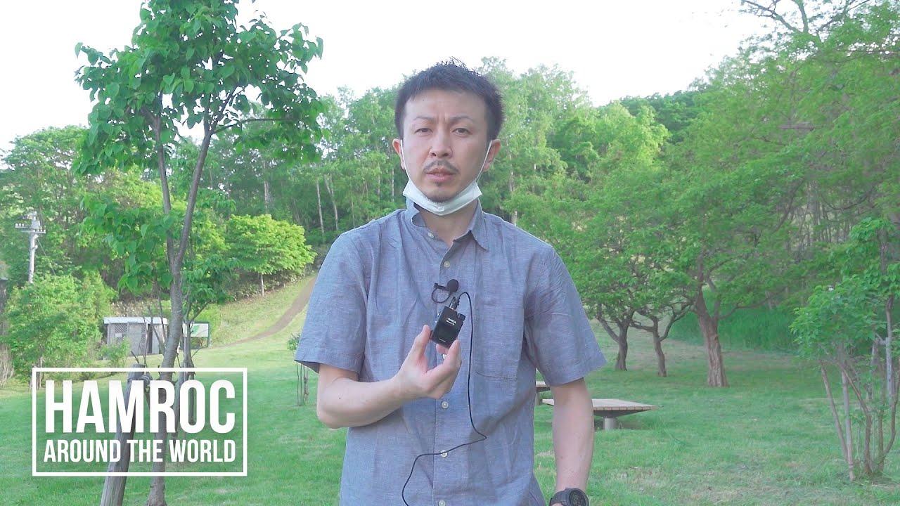 【ピンマイク】2人の音声を同時収録できるワイヤレスカメラマイク Comica BoomX-D D2
