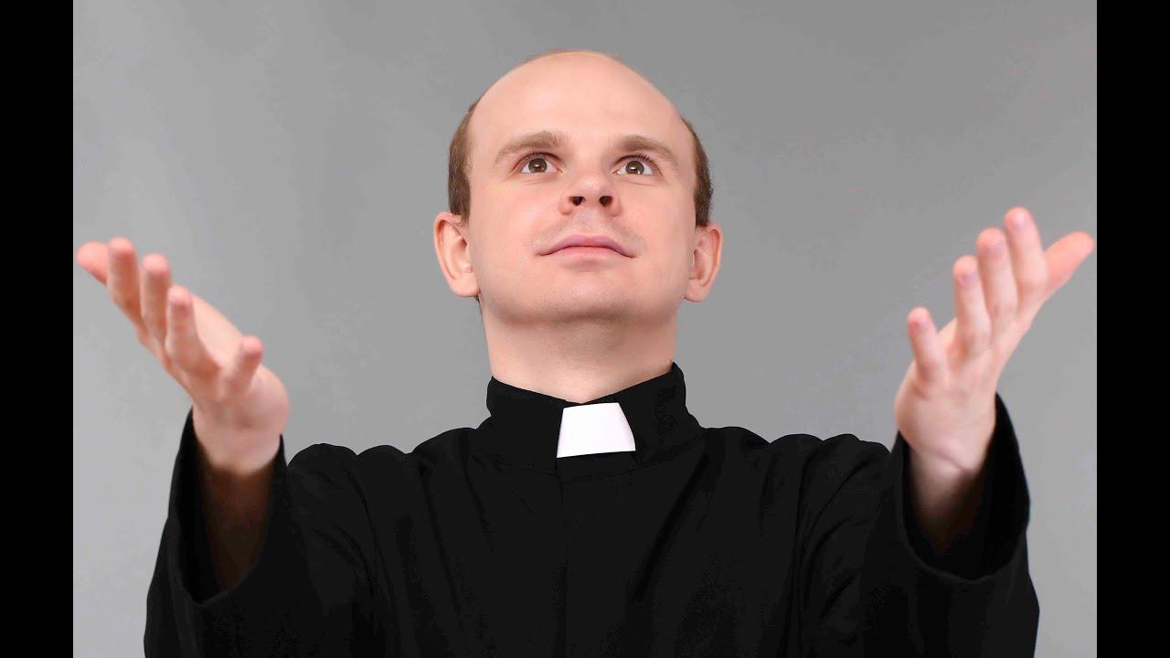¿Qué Significa Soñar Con Sacerdotes?