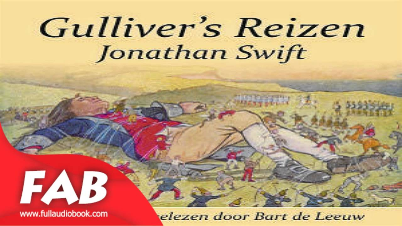 Gulliver's Travels in Lilliput and Brobdingnag, Told to ...