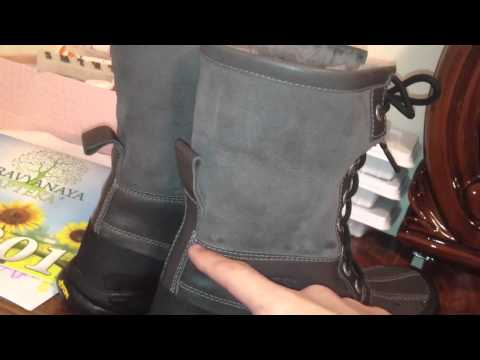 1d2c7910822 Uggs Butte Review - YouTube