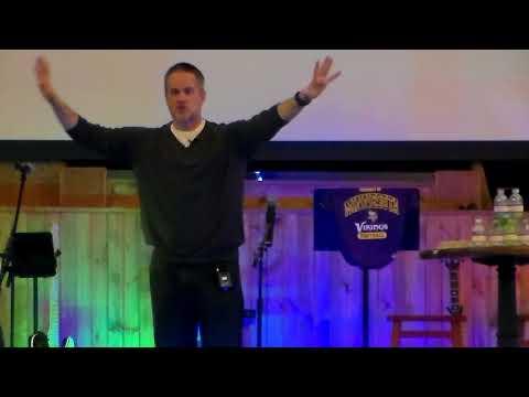2018 01 21 John Stahl HighPoint Christian Church