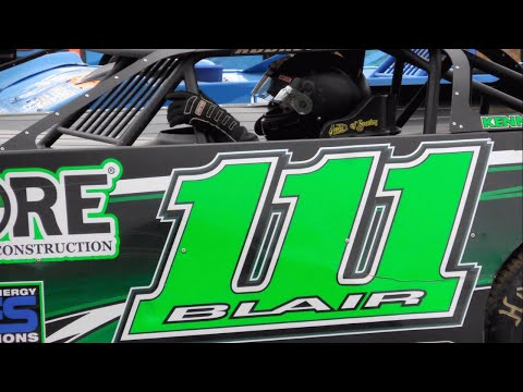 max-blair-#111-|-in-car-camera-|-eriez-speedway-|-september-sweep-|-9.27.14