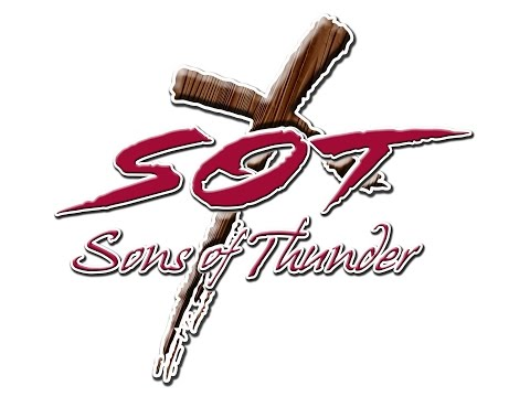 Sons of Thunder SWKS May 2015 Event