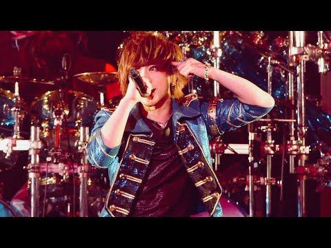 【ご報告】V系バンドマンに戻ります!! 2000人の前で復活ライブ!!