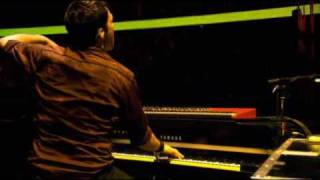 Keane - Bend And Break  (Live At O2 Arena DVD) (High Quality video)(HQ)
