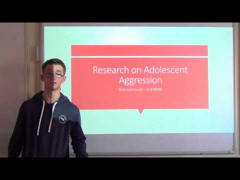 Teesside University, Group 2 Research Review