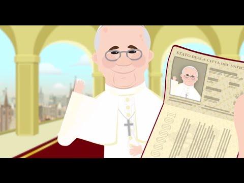 Pope Francis Visits Israel