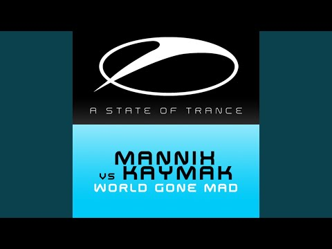 World Gone Mad (Club Mix)