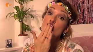 ZDF heute show - Die VDS - Caros Beauty- und Datenschutz-Blog - 23.10.2015