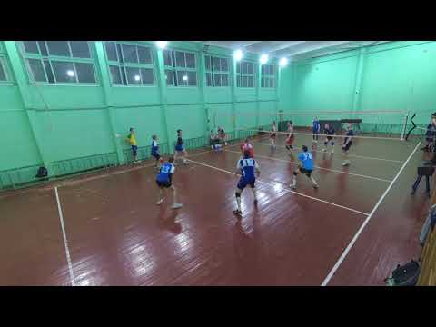 Pvl.spb.ru | 10.12.2017 | Мужской дивизион | MELON FASHION GROUP - Инвалита