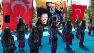 Gambar cover Kardeşlik Kültür ve Dayanışma Yörük Türkmen Derneği 4. Yörük Toyu 2. Bölüm