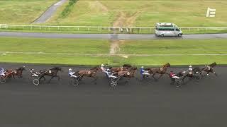 Vidéo de la course PMU PRIX RMC - PRIX DE GRASSE