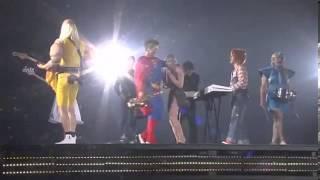 [Super Junior SS4 DVD] Good Friends + Pajama Party - Super Junior