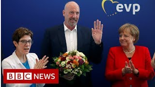 European elections 2019: Germany results - BBC News