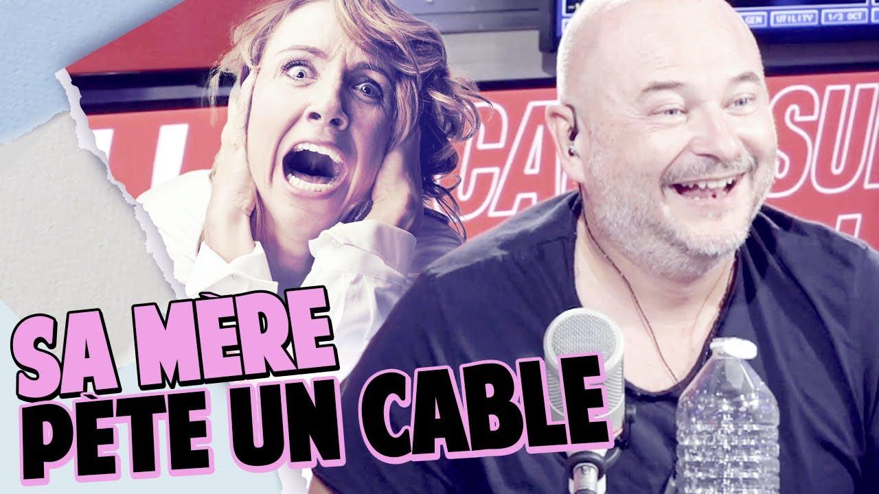 Download ELLE FAIT CROIRE À SA MÈRE QU'ELLE SORT AVEC CAUET