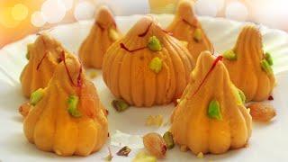 christmas sweets recipes | Indian desert|Besan Modak |Gram Flour Modak | Indian Sweet |Tasty , Easy