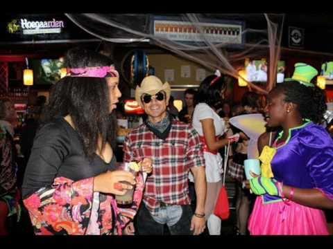 BOLC AG Halloween Party 2010