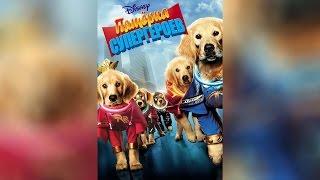 Пятёрка супергероев (2013)