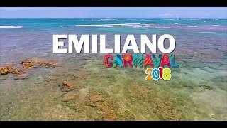 EMILIANO - CARNAVAL 2018