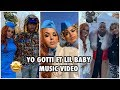 Video VIXEN?! Lil Baby & Yo Gotti | Vlogmas Day 11 Mp3
