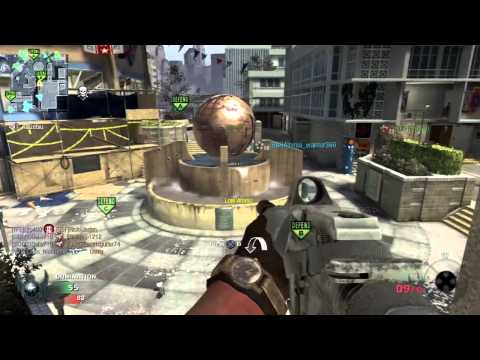 COD Black Ops - Cherry Picking Games