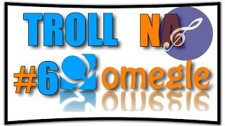 Troll na Omegle.com #6