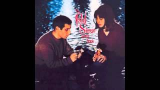 Flowers Never Bend With The Rainfall, Paul Simon Songbook 1965