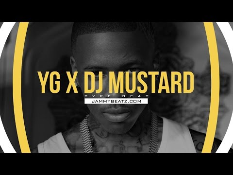 "YG x Tyga x DJ Mustard Type Beat - ""Trust Issues"" (Prod. By Jammy Beatz)"