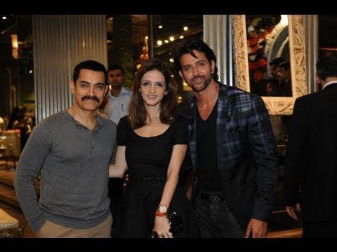 Shahrukh Khan incontri Katrina Kaif